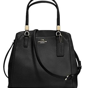 Coach Minetta crossbody